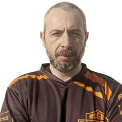 Luciano Vairo