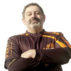 Massimo Giliberto