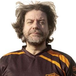 Davide Scaini