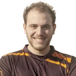 Riccardo Tondello