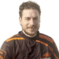 Marco Sandonà
