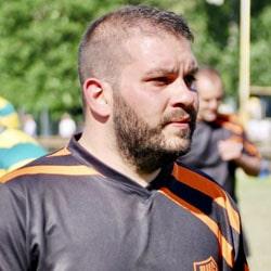 Michele Degli Agostini