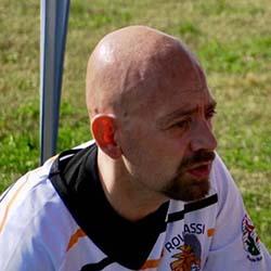 Federico Tonon