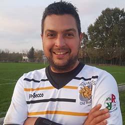 Juan Carlos Dorio